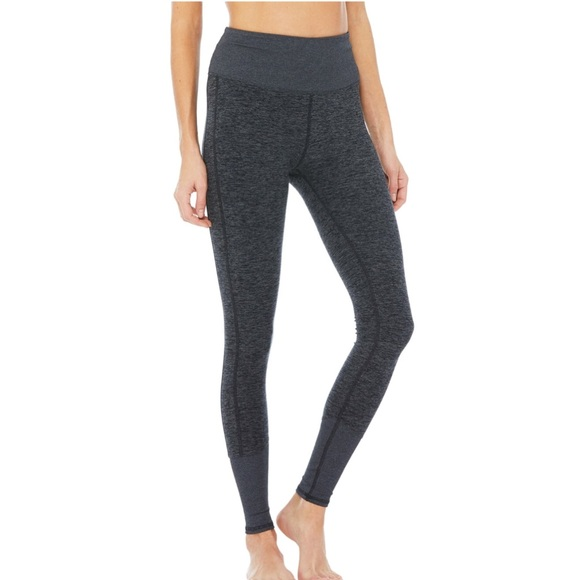8303d6b98b8e ALO Yoga Pants - ALO High Waist Lounge Leggings